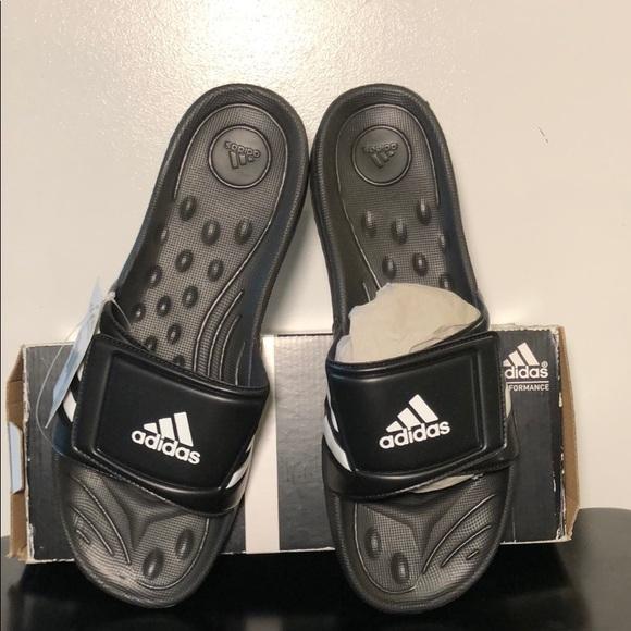 7fb7f9bcc5d7 Adidas Adissage Supercloud Slide Sandals